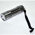 Фонарь UF5 LED