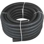 Гофра для электропроводки ПНД-D16 черная