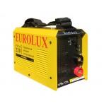 Сварочный аппарат Eurolux инверторный IWM220