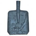Лопата совковая из кованой стали