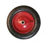 Колесо на тачку 3.5-4 втулка D20
