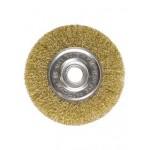 Щетка дисковая для УШМ 100*22мм