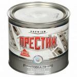 Грунтовка красно-коричневая ГФ-021 Престиж (1,9кг)