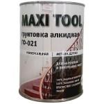 Грунтовка красно-коричневая ГФ-021 Maxi Tool (1,9кг)