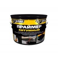Праймер битумный AquaMast (3л/2.4кг)