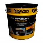 Праймер битумный AquaMast (18л - 16кг)