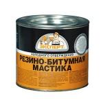 Мастика резино-битумная Эксперт (2л / 1.8кг)