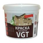Белая ВД-АК  VGT  (1.5кг) фасадная