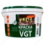 Белая ВД-АК VGT  (3кг) внутренние/наружные работы