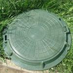 Люки садовые (до 12 т)