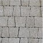 Тротуарная плитка Антик StoneMix Белый