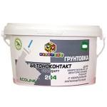 Бетоноконтакт Миратекс-204 (12кг)