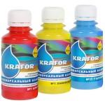 Колеровочная паста Krafor (0.1кг)