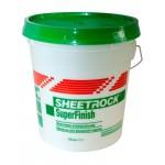 Шпатлевка полимерная Sheetrock универсальная  (28кг)