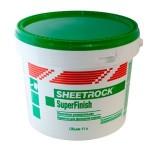 Шпатлевка полимерная Sheetrock универсальная (18.5кг)