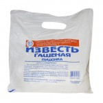 Известь-пушонка гашеная Воронеж (2кг)