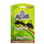 Капсулы от муравьев Абсолют