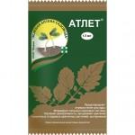 Атлет - удобрение для рассады (1.5мл)