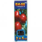 Средство от вредителей растений БИ-58