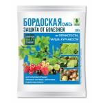 Средство для защиты растений Бордоская смесь (100г)