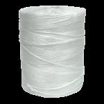 Шпагат белый (1000м)