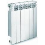 Радиатор алюминиевый 807 100*575 10 секций СТК