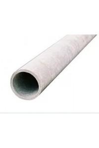 Труба асбестоцементная безнапорная 0.1*3.95м
