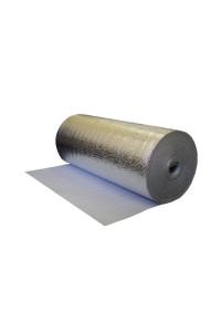 Подложка Теплокент двусторонняя 5мм (18кв.м)