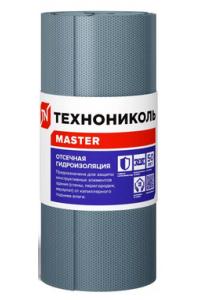 Отсечная гидроизоляция Технониколь 600 мм*20 м