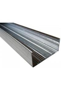 Профиль для гипсокартона ЕП потолочный 60*27*3000мм