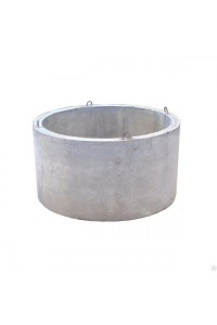 Кольцо стеновое для колодца КС 15-6