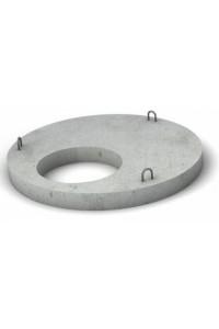 Плита перекрытия колодца ПП 20-2 усиленная