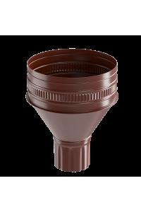 Воронка водосборная D350*150 (ПЭ-01-8017)