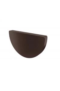 Заглушка желоба D185 (ПЭ-01-8017-0.5)
