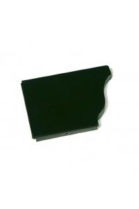 Заглушка желоба 120*86 левая (ПЭ-01-6005-0,5)