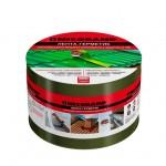 Лента-герметик Никобенд 100мм (10м) зеленая