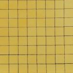 Тротуарная плитка Квадрат малый 100*100*40мм желтая