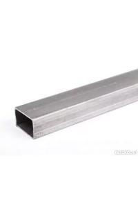 Труба профильная 40*20*2мм стальная