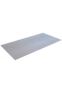 Лист стальной ПВЛ 4*1000*2500мм