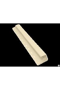 Начальная планка Ю-Пласт шампань 3.05м