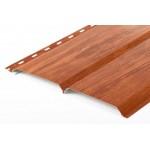 Сайдинг Евробрус 3D-Wood 270*1800мм