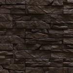 Декоративный камень Мадрид 21-080-00 темный