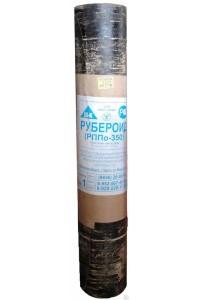 Рубероид Шахтинский РППо-350 (15кв.м)