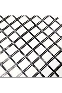 Сетка базальтовая Экострой-СБС 50/50 (ячейка 25*25мм) 12.5кв.м