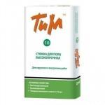 Смесь для пола ТиМ 10 Стяжка для пола высокопрочная (25кг)