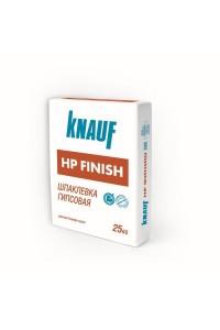Шпаклевка гипсовая Кнауф ХП финишная (25кг)