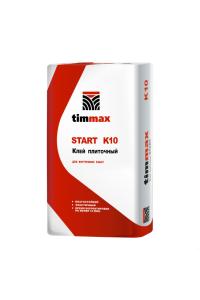 Клей для плитки Тиммакс Start K10 (20кг)