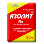Клей для плитки Азолит-Кэ армированный (25кг)