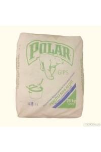 Штукатурка гипсовая Polar Gips Siva с перлитом (25кг)