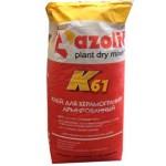 Клей для плитки Азолит-К-61 (25кг)